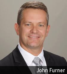 John Furner, CEO, Sam's Club